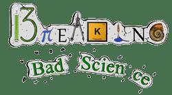 Breaking Bad Science Logo